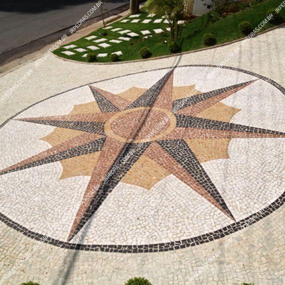 (10) mosaico-portugues-rosa-dos-ventos